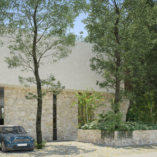 tescala | S2616 | fachada principal