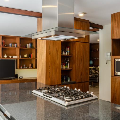 tescala | cocina