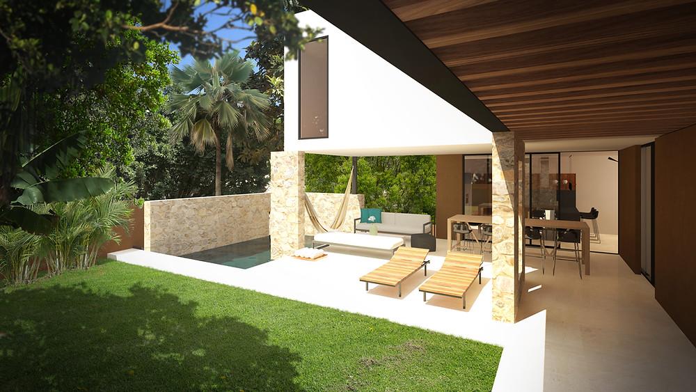 tescala | cq11 | jardin