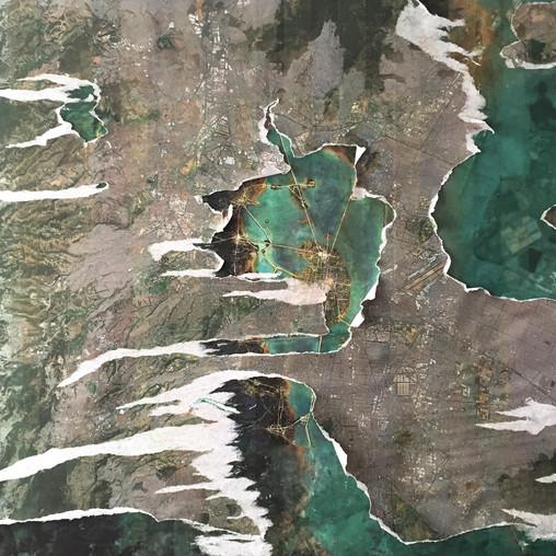 tescala | Puerta CDMX | Satelital