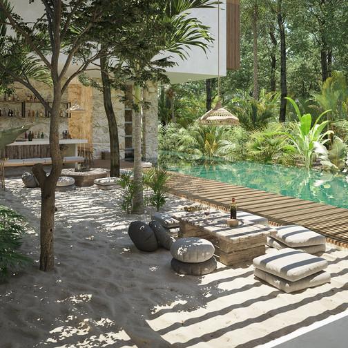 tescala | S2616 | patio