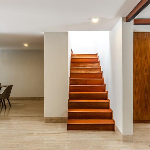 tescala | escaleras