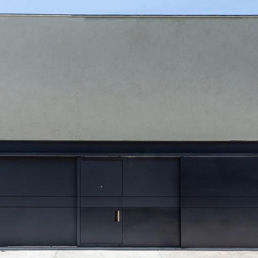 tescala | fachada