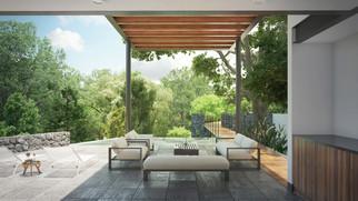 Casa en Cascada | Cuernavaca, Morelos
