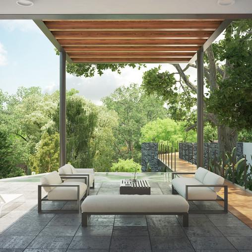 tescala | terraza
