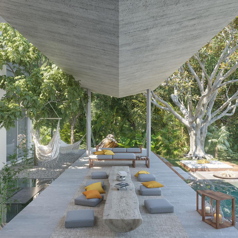 Casa iik | Mérida, Yucatán