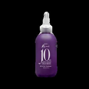 10SEC HAIR&SCALP TREATMENT