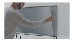 Samsung_SERIF_TV_Unboxing
