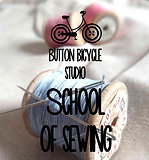 Button Bicycle School of Sewing Long Term