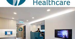 【診所空氣淨化】Airgle進駐OT&P醫療保健中心