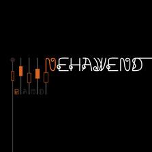 Nehawend Band logo
