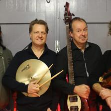Nehawend Band