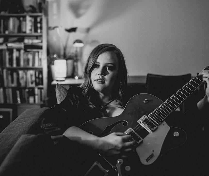 Emma Moore Guitar, 2020