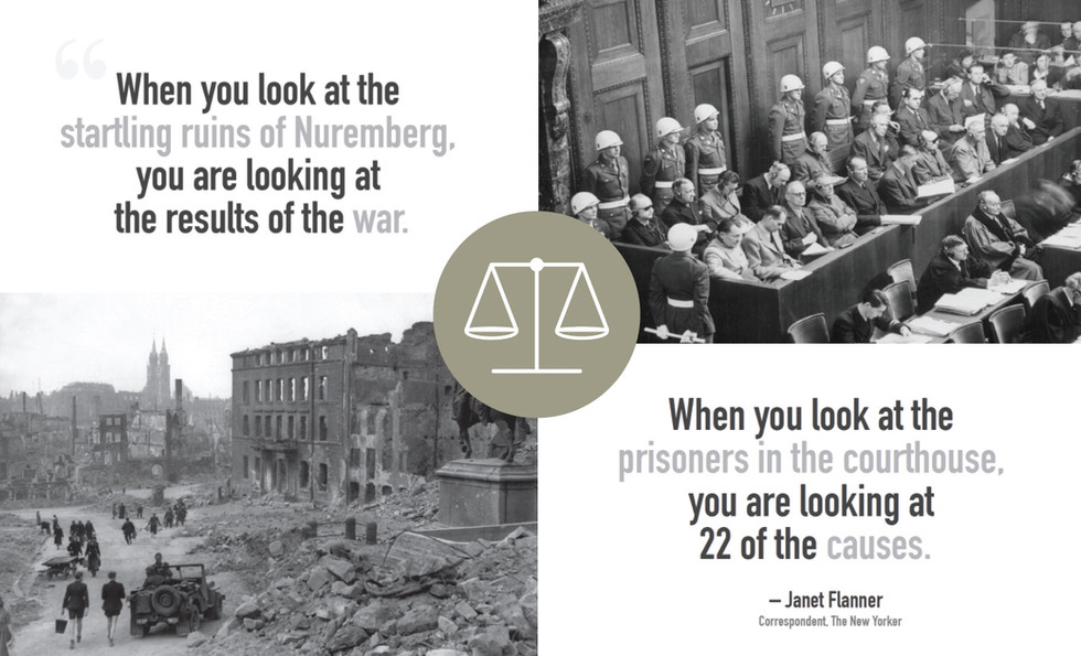 Credit: Photos - National Archives and Records Administration; Design: Descendants Media Group