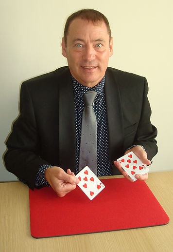 table magician sussex