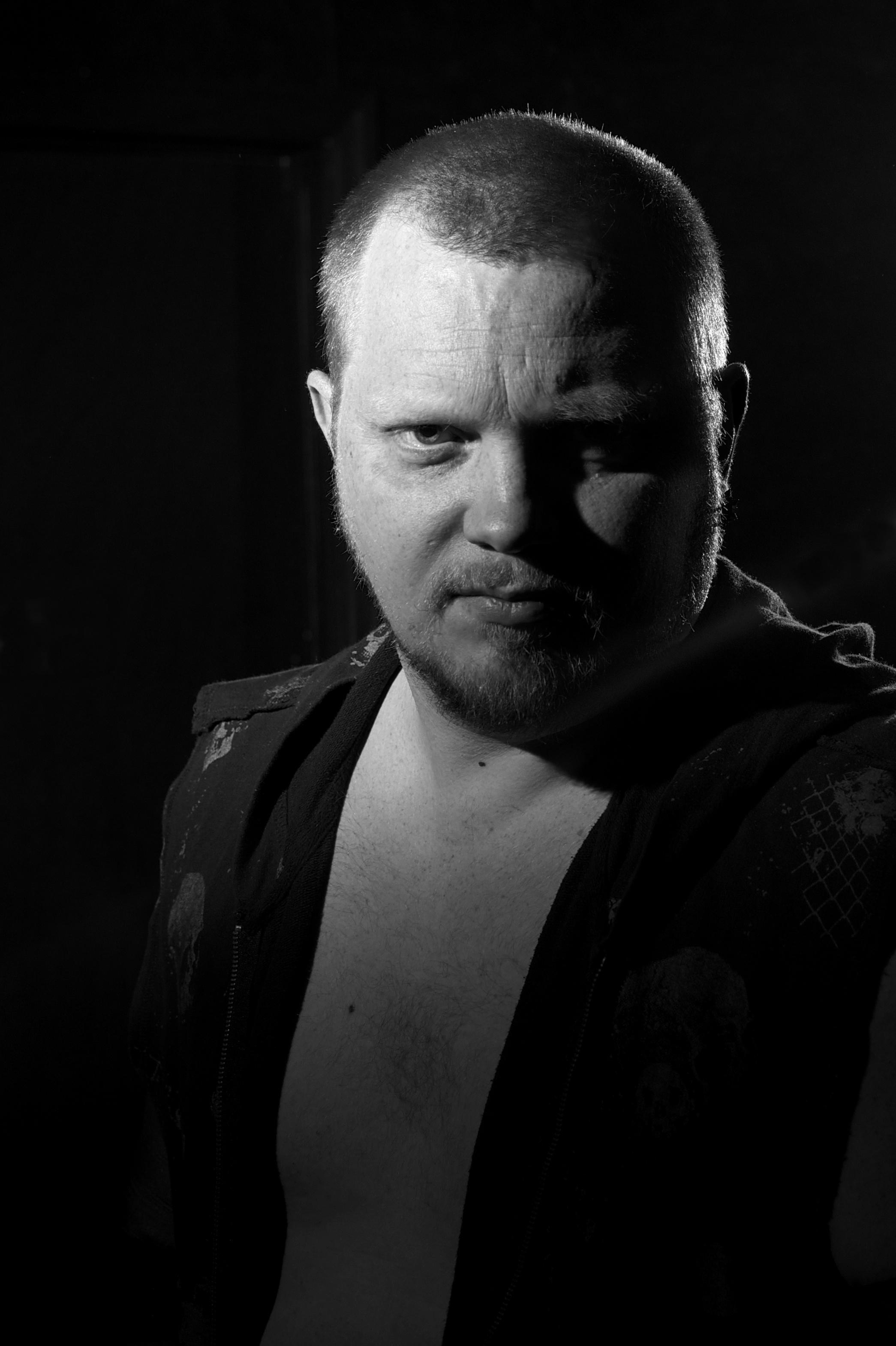 Toy Dodson - Pro Wrestler