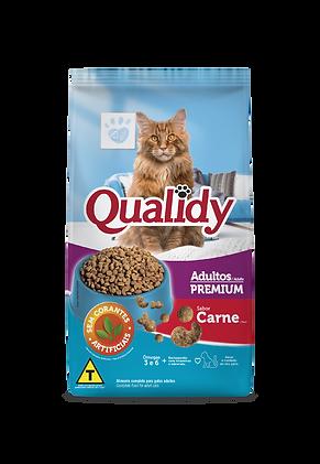 Qualidy Gatos Adultos Carne - F.png