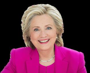 Hillary Clinton via Twitter