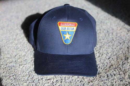 703 - American Big Guys Flex Fit Hat