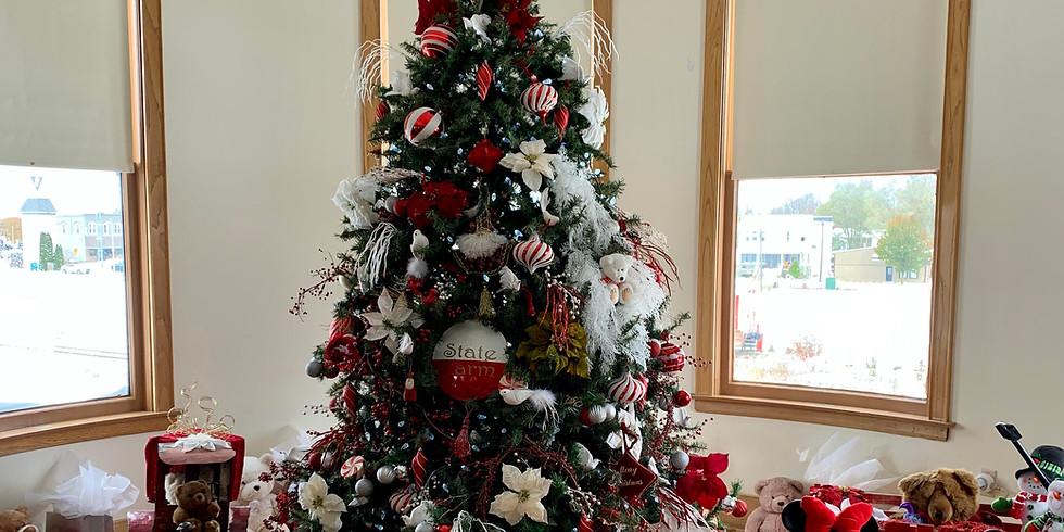 Christmas Tree Viewing