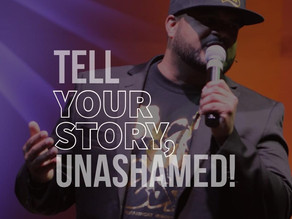Tell Your Story!