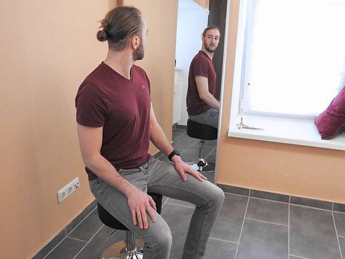 Körperbewusstseinstraining