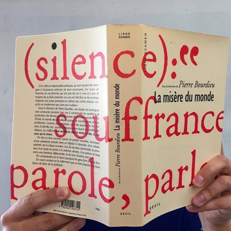 CIVIS PRÉSENTE #14 -LA DÉMISSION DE L'ÉTAT PAR PIERRE BOURDIEU
