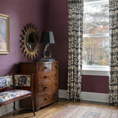 Fernwood - Bedroom
