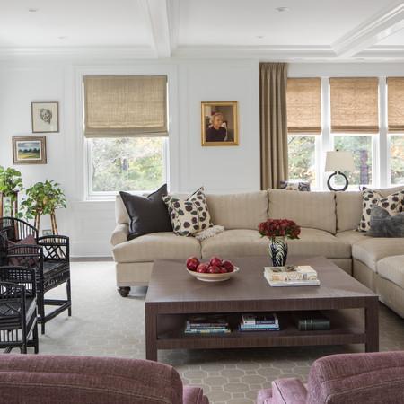 Fernwood - Family Room