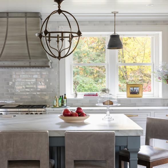 Fernwood - Kitchen