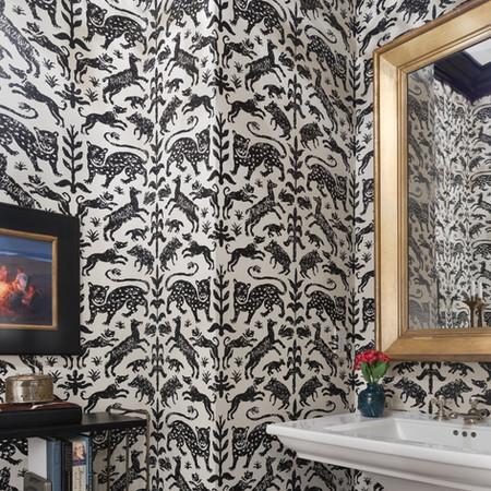 Fernwood - Bathroom