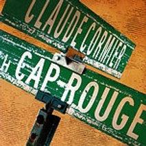 Chemin du Cap-Rouge