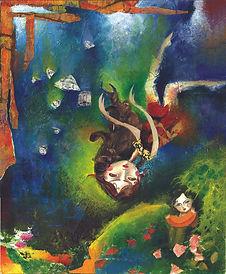 Illustrator Nasim Abaeian Children Books