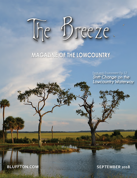 The Breeze September 2018