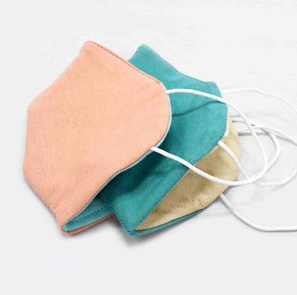 Bag of 4 Pastel