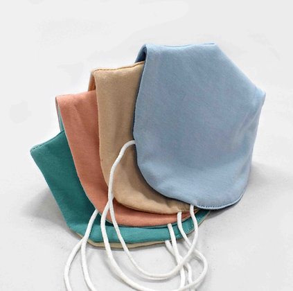 Bag of 12 Pastel