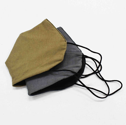 Bag of 12 Neutral