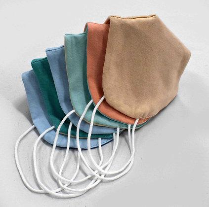 Bag of 6 Pastel
