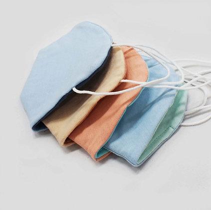 Bag of 18 Pastel