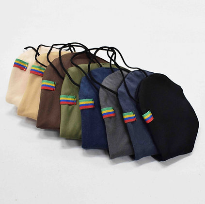 Bag of 8 Corporate/Neutral