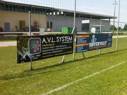 Banner PVC ottima idea oubblicitaria