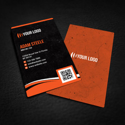 Free-Rounded-Corner-Business-Card-Design
