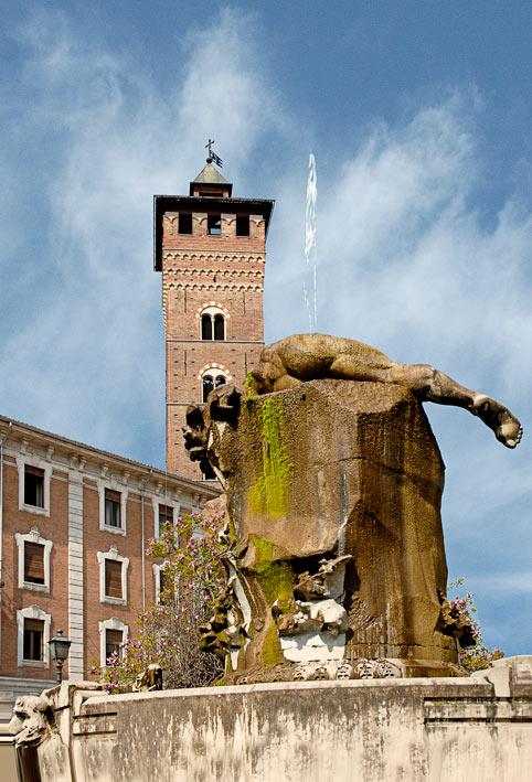 Asti,-Piazza-Medici (Bruno Accomasso)