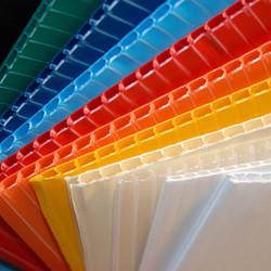 polionda colorati