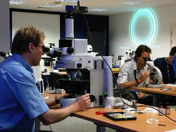 Microscope Training, Microscopy Trai