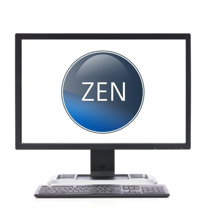 Microscope training Zen