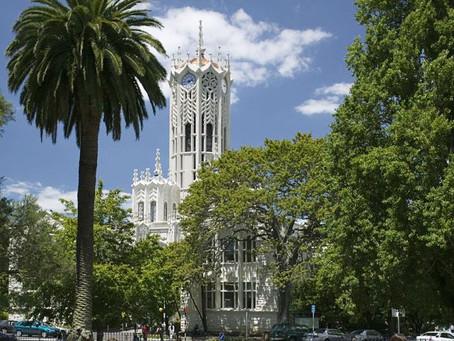 5 лучших университетов Новой Зеландии