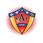 Miami PAL logo