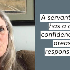 QRE 5: Servant Leadership
