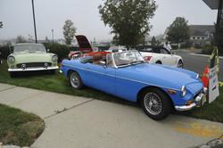 Regency Car Club